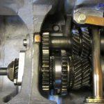 Classic Mini Gearbox