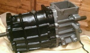 Land Rover R380 Reconditioned Gearbox