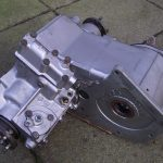 Land Rover Reconditioned Lt230 Transfer Box