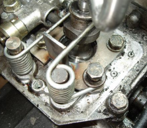 Discover Gearbox Shift Problem