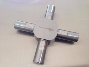 LT230 heavy duty cross pin