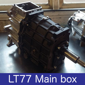 LT77 Main box
