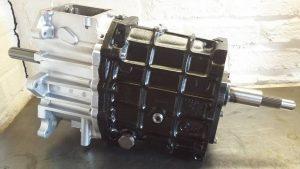 land rover Defender Stumpy r380
